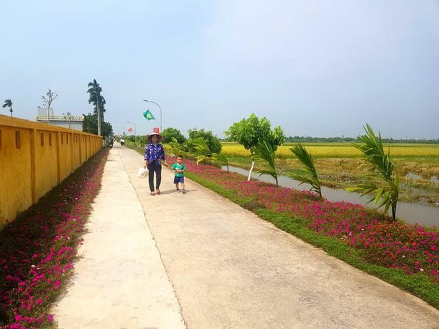 Thủ tướng: Sau 9 năm, nông thôn Việt Nam thay đổi ngỡ ngàng - Ảnh 2.