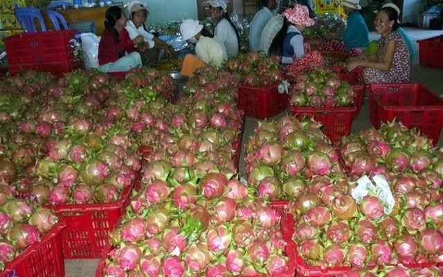 Đứng top đầu thế giới, 10 triệu hộ dân vẫn loanh quanh chợ làng - Ảnh 1.