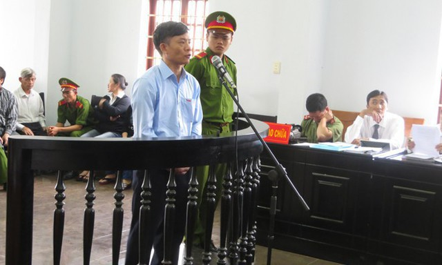 Đã nhận án tử, nguyên giám đốc VDB tiếp tục bị truy tố trong vụ án hình sự mới - Ảnh 1.