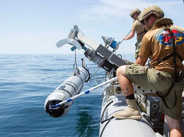 Cơn khát tài nguyên biển châm ngòi thế chiến?  - Ảnh 1.