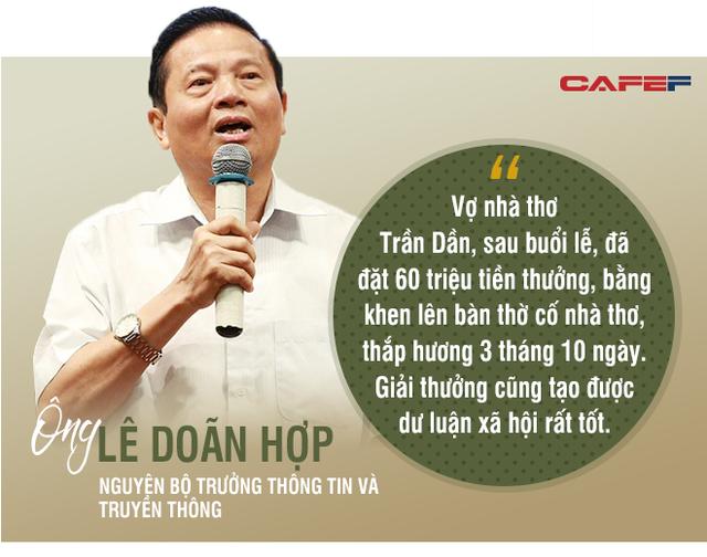 Chuyện thú vị ở lễ mừng thọ 90 tuổi của ông Nguyễn Đình Hương, nguyên Phó Ban tổ chức Trung ương Đảng - Ảnh 3.
