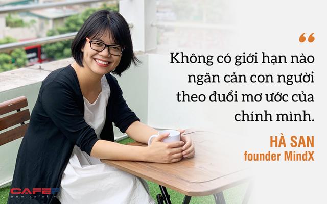 """Founder MindX: Hành trình kỳ diệu của 9x từ Top 3 đại sứ sinh viên Google Đông Nam Á đến nửa triệu USD cho dự án """"Little Sillicon Valley"""" - Ảnh 10."""