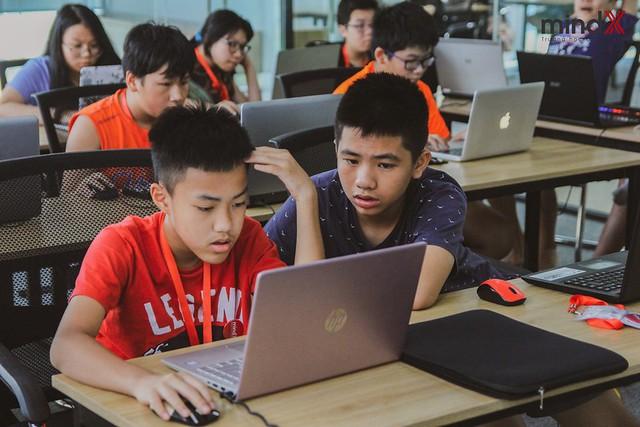 """Founder MindX: Hành trình kỳ diệu của 9x từ Top 3 đại sứ sinh viên Google Đông Nam Á đến nửa triệu USD cho dự án """"Little Sillicon Valley"""" - Ảnh 5."""