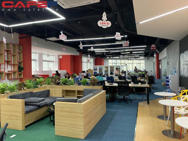 """Founder MindX: Hành trình kỳ diệu của 9x từ Top 3 đại sứ sinh viên Google Đông Nam Á đến nửa triệu USD cho dự án """"Little Sillicon Valley"""" - Ảnh 8."""