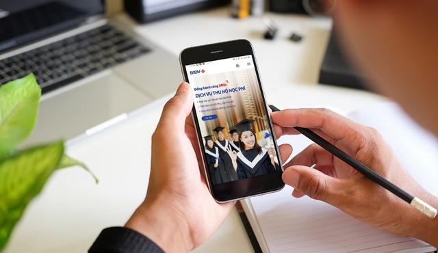 Dịch vụ thu hộ - giải pháp thúc đẩy thanh toán phi tiền mặt trong ngành giáo dục - Ảnh 1.