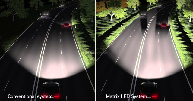 Đèn LED ôtô giúp tiết kiệm nhiên liệu như thế nào? - Ảnh 2.