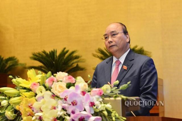Thủ tướng nói về dự án sân bay Long Thành, cao tốc Bắc-Nam - Ảnh 1.