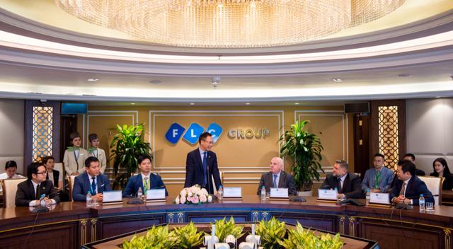 Bamboo Airways chính thức nhận bàn giao hai máy bay Boeing 787-9 Dreamliner  - Ảnh 1.