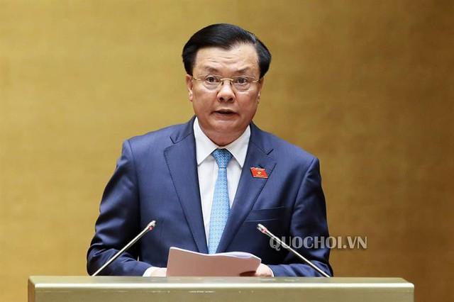 ĐBQH Trần Hoàng Ngân: Sở giao dịch chứng khoán Việt Nam nên giữ 100% vốn Nhà nước, tránh vết xe đổ ACV - Ảnh 2.