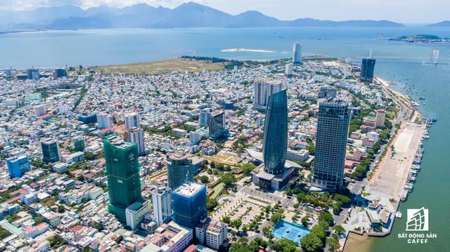 Đà Nẵng sẽ phát triển đô thị về hướng Tây, trở thành trung tâm nghỉ dưỡng của cả khu vực Đông Nam Á - Ảnh 1.