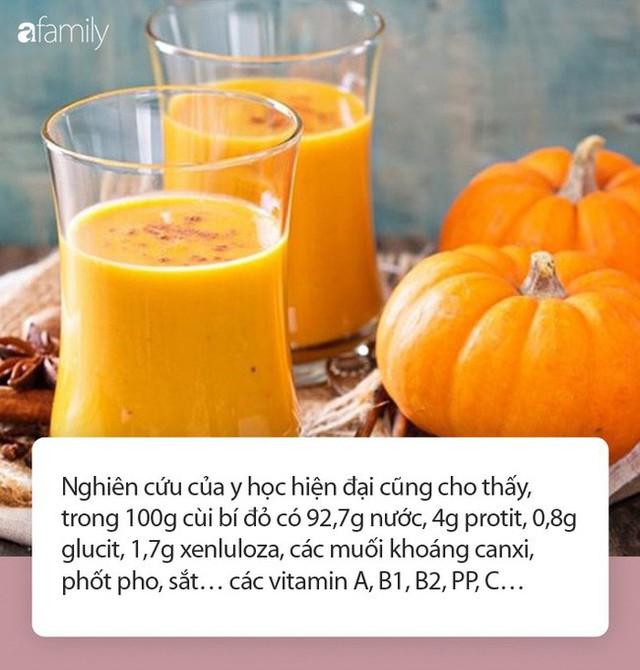 Loại quả dùng để nấu vô khối món ngon, ăn vào giúp da siêu đẹp và còn là thuốc quý được Đông y trọng dụng - Ảnh 1.
