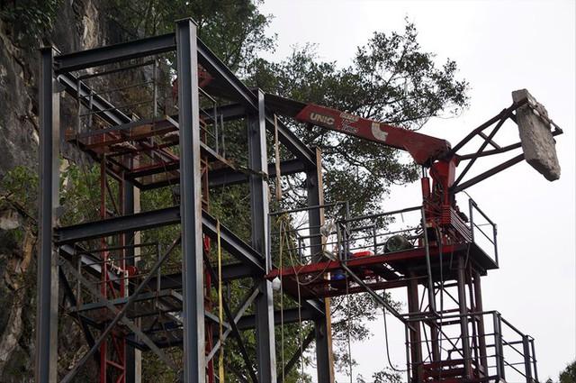 Đình chỉ siêu dự án Panorama phiên bản Đồng Văn - Ảnh 1.