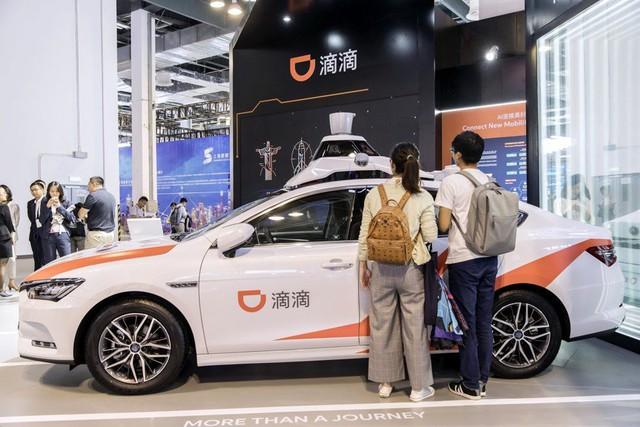 Trung Quốc lần đầu vượt Mỹ về số lượng startup kỳ lân - Ảnh 1.