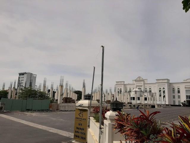 Lên kế hoạch cưỡng chế công trình trái phép 680 tỉ đồng ở TP Biên Hòa - Ảnh 1.
