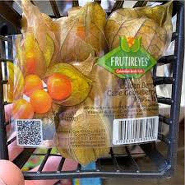 """Một loại quả mọc dại ở Việt Nam nhưng lại được bày bán """"sang chảnh"""" ở siêu thị nước ngoài, vài nơi còn không có đủ cho khách mua - Ảnh 12."""