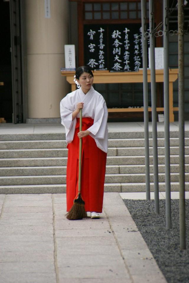 """Triết lý vệ sinh cực đỉnh của người Nhật, lý do đứng sau cảnh quan sạch """"như lau như li"""" đáng ngưỡng mộ tại đất nước Mặt trời mọc - Ảnh 17."""