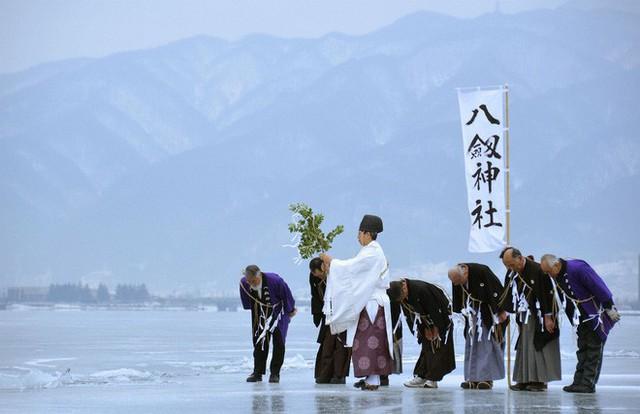 """Triết lý vệ sinh cực đỉnh của người Nhật, lý do đứng sau cảnh quan sạch """"như lau như li"""" đáng ngưỡng mộ tại đất nước Mặt trời mọc - Ảnh 18."""