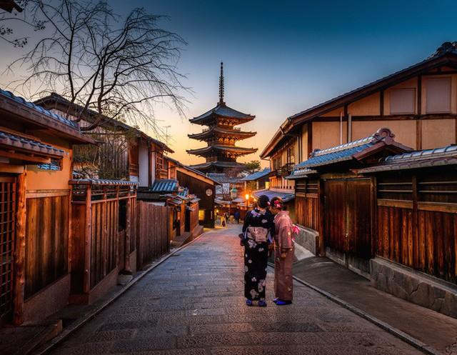 """Triết lý vệ sinh cực đỉnh của người Nhật, lý do đứng sau cảnh quan sạch """"như lau như li"""" đáng ngưỡng mộ tại đất nước Mặt trời mọc - Ảnh 3."""