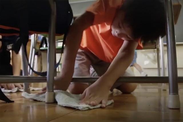 """Triết lý vệ sinh cực đỉnh của người Nhật, lý do đứng sau cảnh quan sạch """"như lau như li"""" đáng ngưỡng mộ tại đất nước Mặt trời mọc - Ảnh 5."""