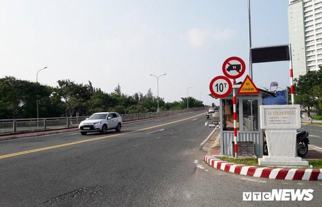 Đà Nẵng lại chi tiền tỷ đại phẫu cầu dây võng dài nhất Việt Nam - Ảnh 5.
