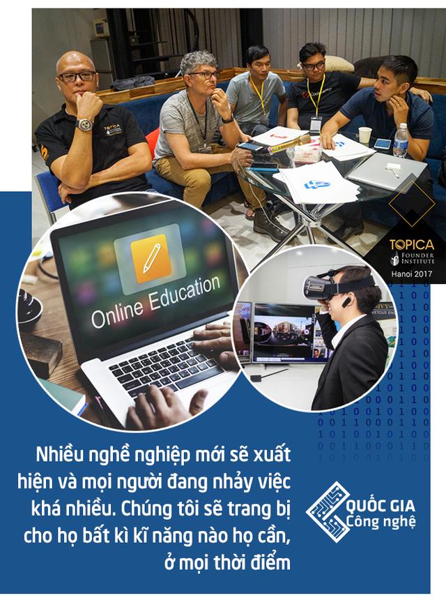 TOPICA: Từ bàn tay của Bill Gates đến startup hàng đầu Đông Nam Á về giáo dục trực tuyến - Ảnh 5.