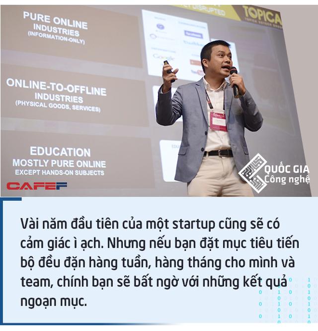 TOPICA: Từ bàn tay của Bill Gates đến startup hàng đầu Đông Nam Á về giáo dục trực tuyến - Ảnh 8.