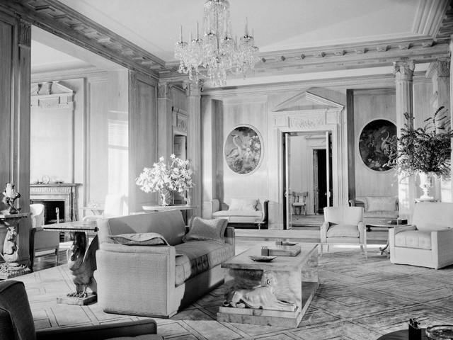 Dinh thự đắt nhất tại Mỹ được rao bán 225 triệu USD - Ảnh 5.