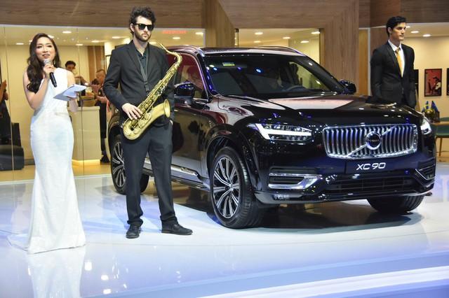 Gần 100 mẫu ôtô mới nhất trình diễn tại Vietnam Motor Show 2019 - Ảnh 10.