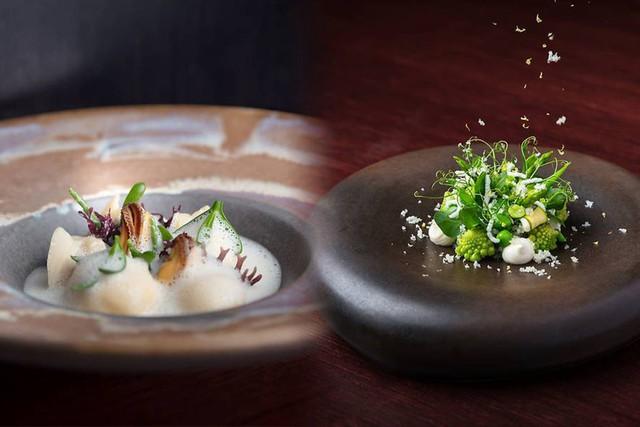 Gặp gỡ vị bếp trưởng 2 sao Michelin cấm thực khách dùng điện thoại trong nhà hàng: Sang chảnh không phải là có người phục vụ mình 5 phút/lần! - Ảnh 4.