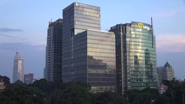 Điểm tên các tòa nhà văn phòng hiện hữu và sắp khai trương tại Tp.HCM - Ảnh 1.