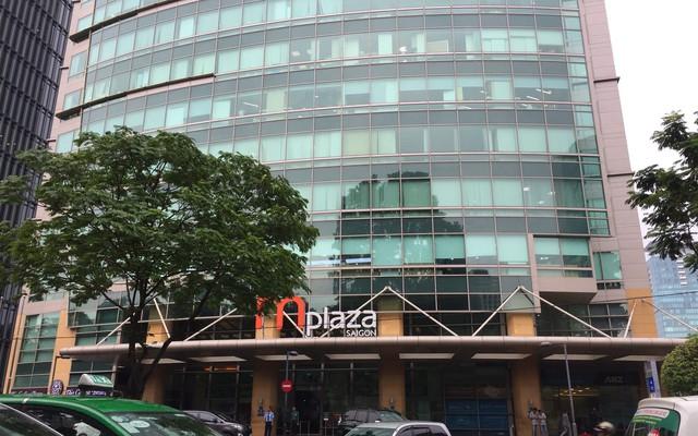 Điểm tên các tòa nhà văn phòng hiện hữu và sắp khai trương tại Tp.HCM - Ảnh 2.
