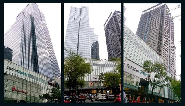 Điểm tên các tòa nhà văn phòng hiện hữu và sắp khai trương tại Tp.HCM - Ảnh 3.