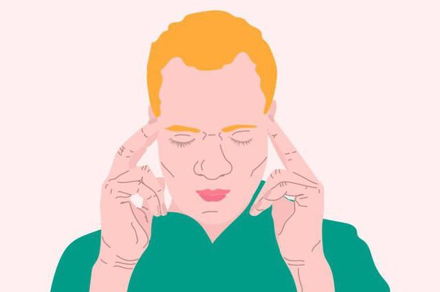10 bài test giúp bạn tự kiểm tra sức khỏe, sớm phát hiện mình đang mắc bệnh gì để điều trị kịp thời - Ảnh 9.