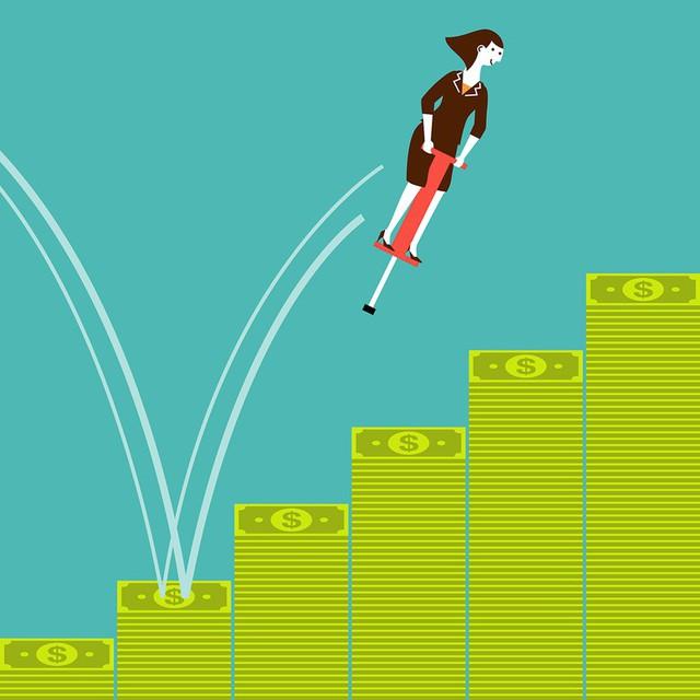 Góc kinh tế học: Tại sao tăng lương có thể khiến lao động lười hơn? - Ảnh 1.