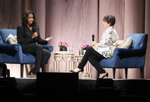 Sở hữu phẩm chất ưu tú này, Michelle Obama đã thuyết phục nhà tuyển dụng trong 1 nốt nhạc, gây ấn tượng chục năm chưa phai: Ứng viên nên biết khi đi phỏng vấn! - Ảnh 1.