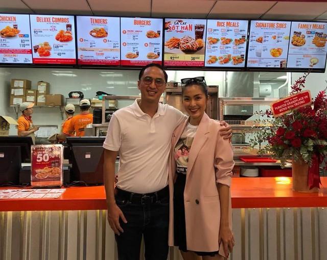Mở chuỗi nhà hàng: Ai cũng muốn thành công như Golden Gate, nhưng hầu hết đều lỗ kể cả nhà chồng Tăng Thanh Hà - Ảnh 4.