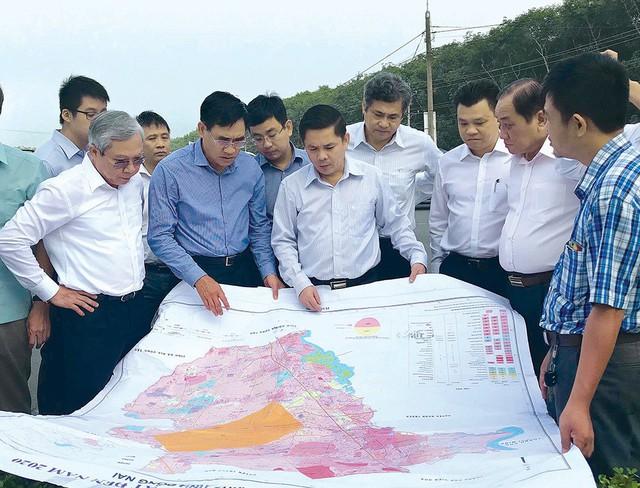 Vì sao giao ACV đầu tư sân bay Long Thành? - Ảnh 1.