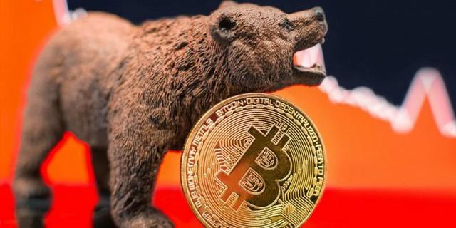 Bitcoin lùi sâu về 7.000 USD - Ảnh 1.