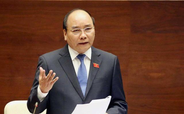 Quốc hội xem xét đề xuất bổ sung quyền cho Thủ tướng - Ảnh 1.