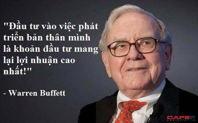 Đây chính là cách làm giàu thông minh nhất, ai đầu tư vào sẽ chẳng bao giờ hối tiếc! - Ảnh 1.
