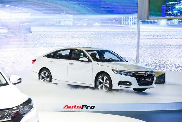 Cách tính giá lăn bánh loạt xe mới vừa ra mắt tại Việt Nam: Toàn xe tiền tỷ - Ảnh 1.