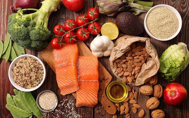 Mối liên hệ mật thiết giữa thực phẩm và tâm trạng: Muốn luôn hạnh phúc, giảm trầm cảm, lo âu, hãy ăn theo cách này - Ảnh 3.