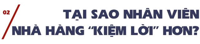 """Cách mạng 4.0 ở Golden Gate - """"ông vua"""" ngành nhà hàng Việt Nam - Ảnh 4."""