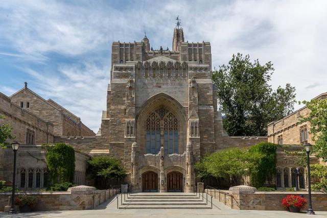 Hầu hết top 400 tỷ phú của Forbes đều xuất thân từ những ngôi trường danh tiếng này: Vị trí số 1 không phải Harvard, Stanford lẫn Yale!  - Ảnh 3.