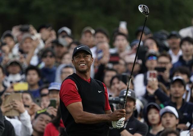 Vô địch ZOZO Championship đầy thuyết phục, Tiger Woods san bằng kỷ lục huyền thoại Sam Snead nắm giữ suốt 54 năm qua - Ảnh 1.