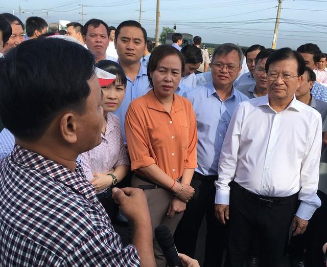 Lý do Đồng Nai 'ngâm' 11.000 tỉ dự án sân bay Long Thành - Ảnh 1.