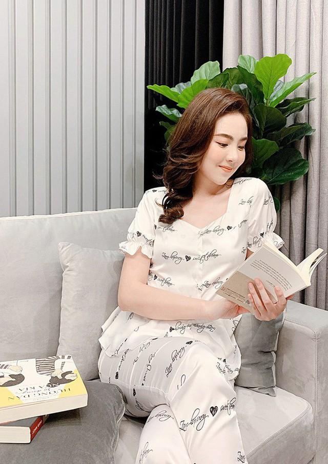 Bộ ba nữ MC chịu chơi có tiếng của VTV: Người lấy chồng giàu có như mơ, kẻ độc thân vẫn khiến bao người ngưỡng mộ - Ảnh 2.