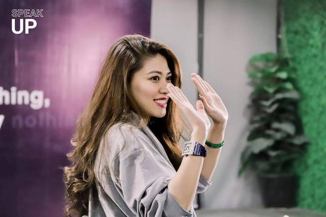 Bộ ba nữ MC chịu chơi có tiếng của VTV: Người lấy chồng giàu có như mơ, kẻ độc thân vẫn khiến bao người ngưỡng mộ - Ảnh 35.