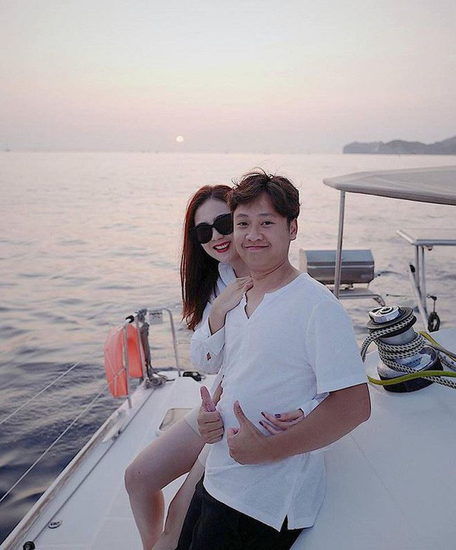 Bộ ba nữ MC chịu chơi có tiếng của VTV: Người lấy chồng giàu có như mơ, kẻ độc thân vẫn khiến bao người ngưỡng mộ - Ảnh 7.