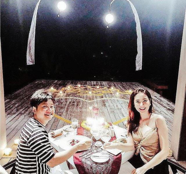 Bộ ba nữ MC chịu chơi có tiếng của VTV: Người lấy chồng giàu có như mơ, kẻ độc thân vẫn khiến bao người ngưỡng mộ - Ảnh 8.